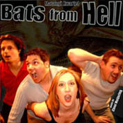 Bats From Hell